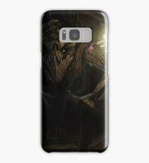 Woodland Imp Guardian Elemental  Samsung Galaxy Case/Skin