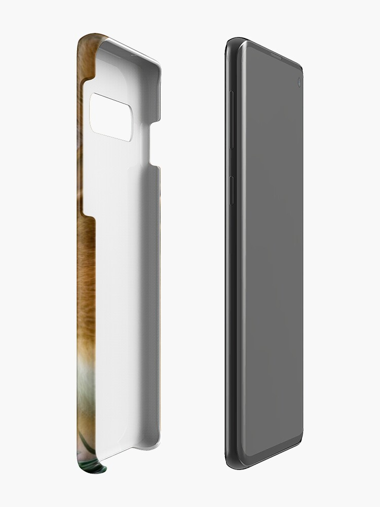 squirrel love Samsung S10 Case
