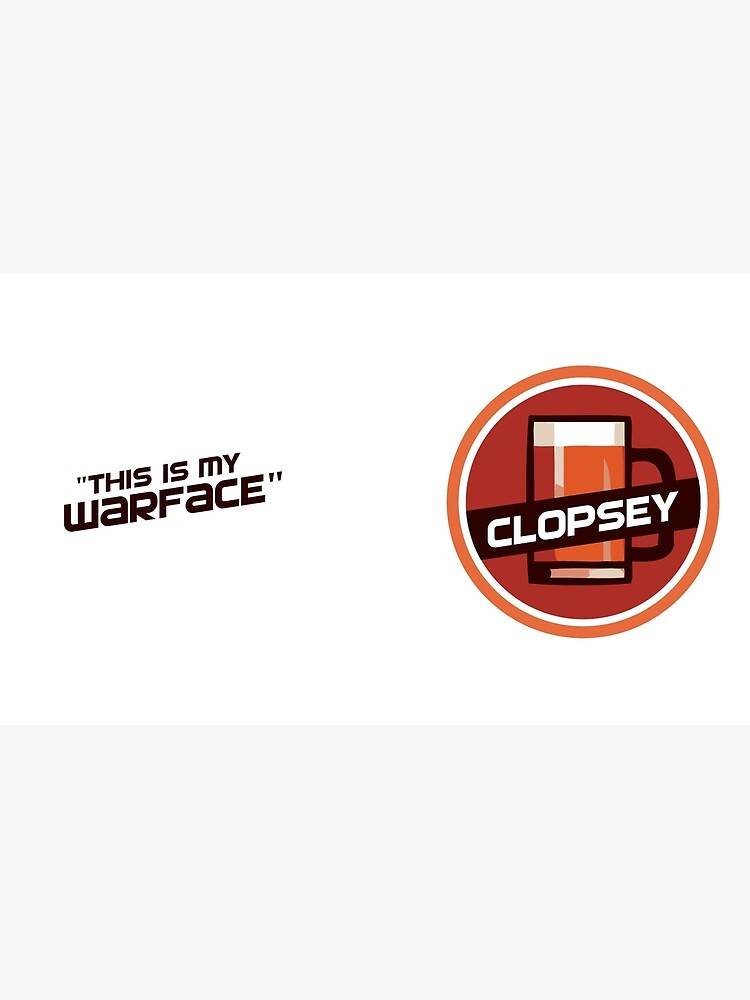 Clopsey - This is my warface by exodusesports