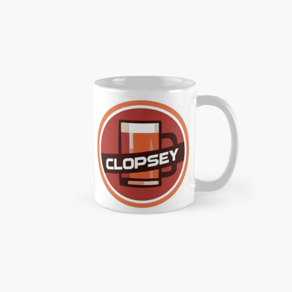 Clopsey - This is my warface Classic Mug
