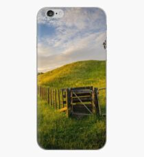 One Tree Hill (2) iPhone Case