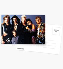 The Lost Boys Postcards