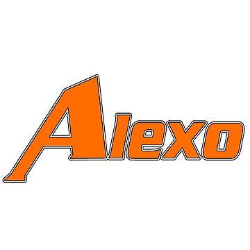 Alexo 2012 Logo by Alexo670
