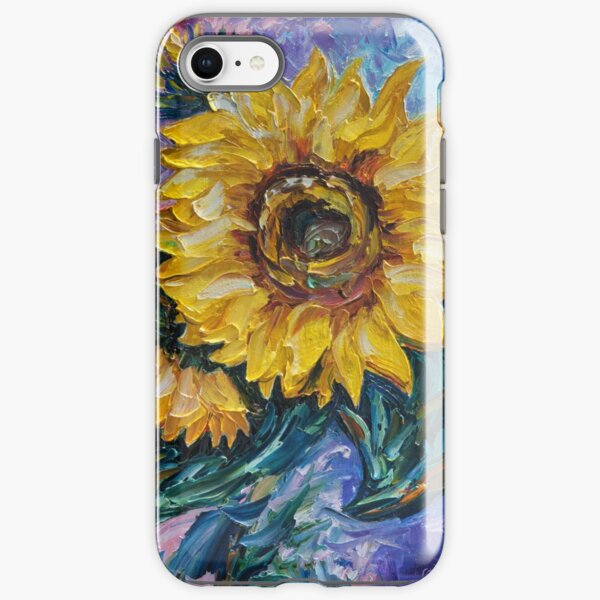 That Sunflower From The Sunflower State iPhone Tough Case