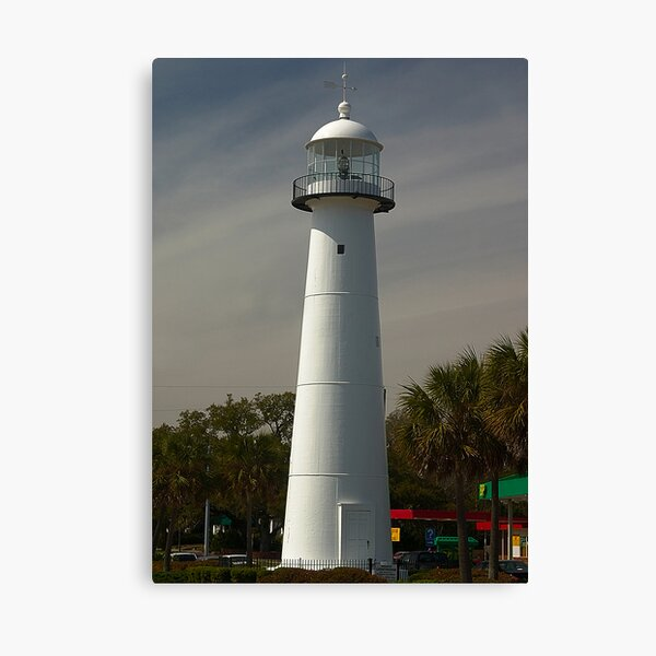 Biloxi Lighthouse Gifts Merchandise Redbubble