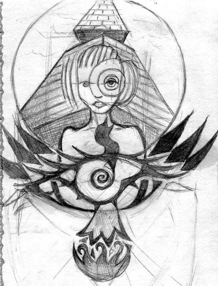 Phoenix by Sestro