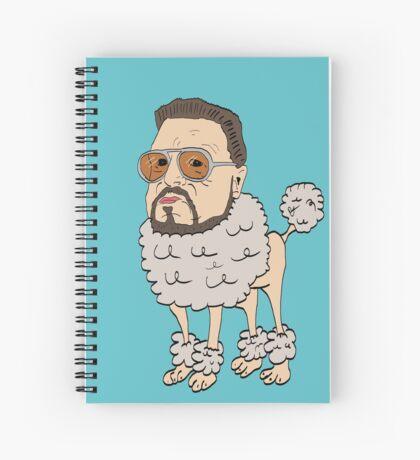 John Good Boy Spiral Notebook