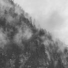 Moody clouds 3 von nurmut