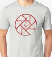Alphonse Anime Inspired Shirt T-Shirt