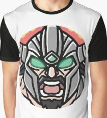 Tryndamere Graphic T-Shirt