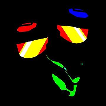 Trio Hard Light by Alexo670