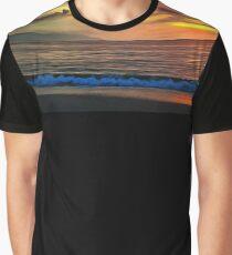 Sunset 1577 Graphic T-Shirt