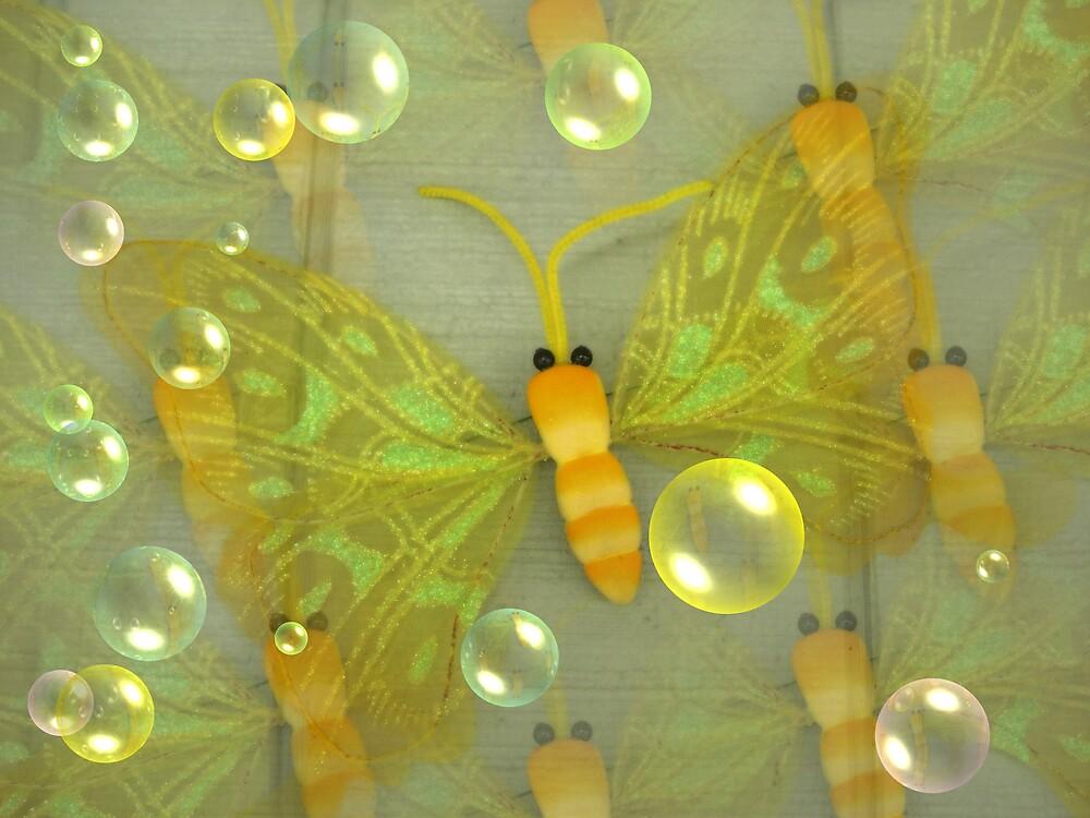Butterfly by Schock100