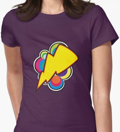 Retro Lightning (smaller) T-Shirt