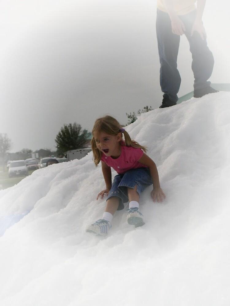 Snow fun by Schock100