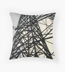 pylon Throw Pillow