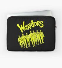 The Warriors - 2017/2018 Laptop Sleeve