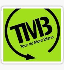 TMB Sticker