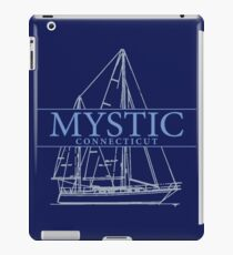 Mystic Seaport iPad Case/Skin