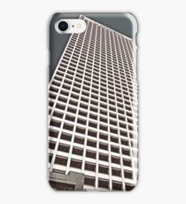 Highrise, Downtown Los Angeles, Soft Color iPhone Case/Skin
