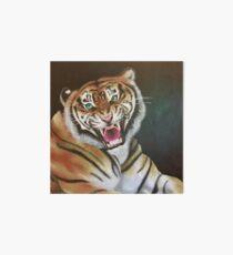 Bengal Roar Art Board