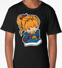 Rainbow Brite [ iPad / Phone cases / Prints / Clothing / Decor ] Long T-Shirt