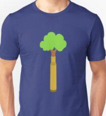 Bullet Trees Unisex T-Shirt