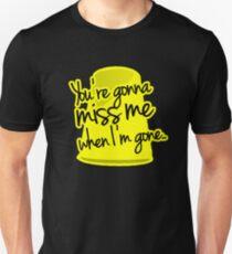 Cups Tee Unisex T-Shirt