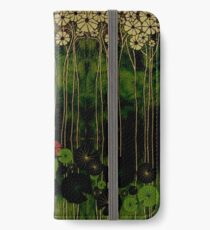 POND 1009 iPhone Wallet/Case/Skin