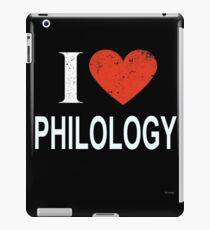 I Love Philology Gift For PHILOLOGY T-Shirt Sweater Hoodie Iphone Samsung Phone Case Coffee Mug Tablet Case iPad Case/Skin