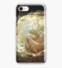 FROSTED ROSE iPhone Case/Skin