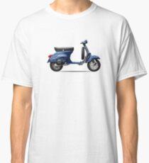 Blue Vespa Primavera ET3 Classic T-Shirt