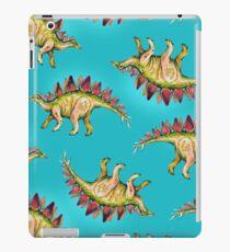 My friend Stegosaurus iPad Case/Skin