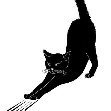 Stretching by 3dgartstudio