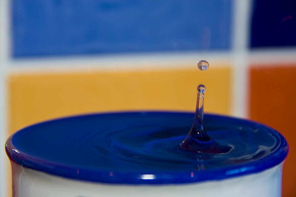 Droplet by Mutley68