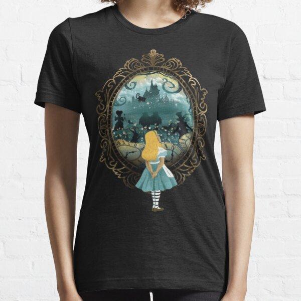 Alice in Wonderland Essential T-Shirt