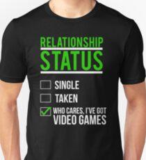 I've got video games T-shirt T-Shirt