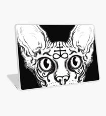 Sphinx Cat Laptop Skin