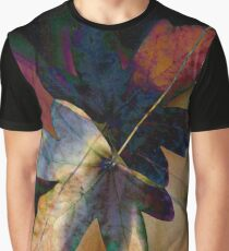 Layers of Change Graphic T-Shirt