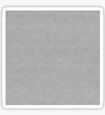 Grey Grunge Paper Background. Vintage Textured Line Pattern Sticker