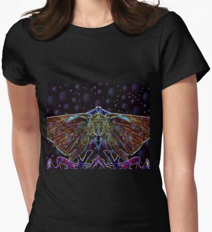 Abstract Skipper T-Shirt