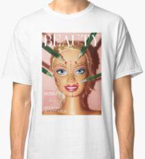 Beauty Magazine Classic T-Shirt