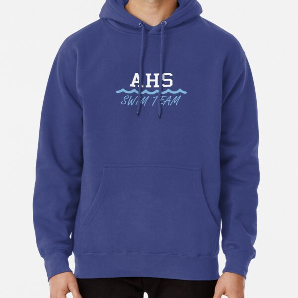 Percy's Swim Team Pullover Hoodie
