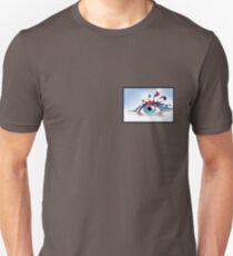 Eye 1 Unisex T-Shirt