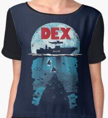 Dex Women's Chiffon Top