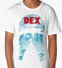 Dex Long T-Shirt