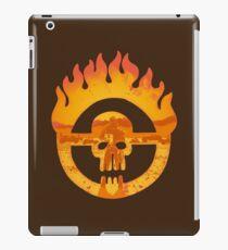 My Name is Max iPad Case/Skin