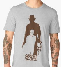 Obtainer of Rare Antiquities Men's Premium T-Shirt