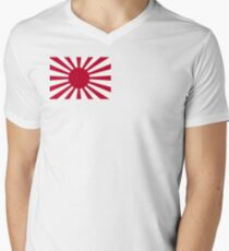 The rising sun Japan T-Shirt