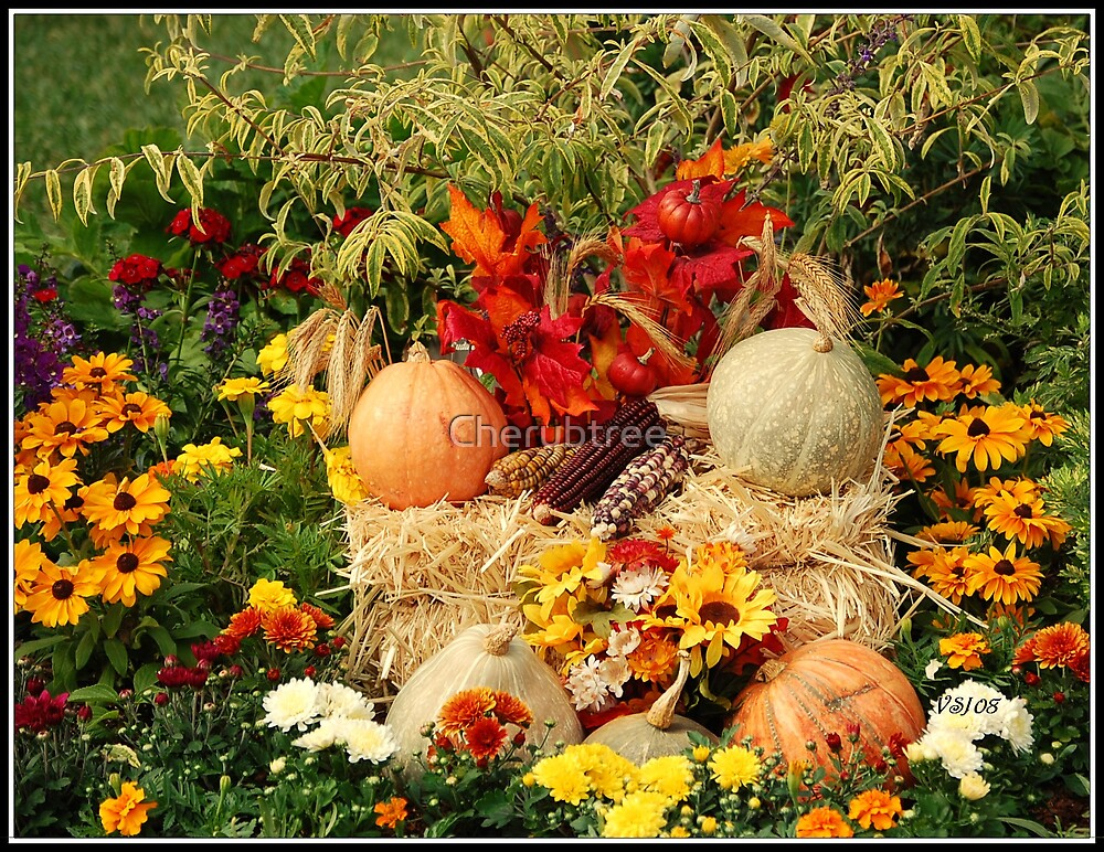 Octoberfest by Cherubtree